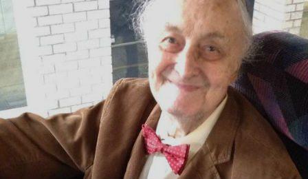 Pierre D'Archambeau Cover Obituary 2