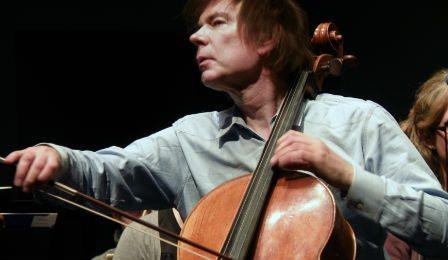 Julian Lloyd Webber Cello Sale Stradavarius Cover