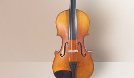 Juzek Violin Prize Draw Giveaway Cover