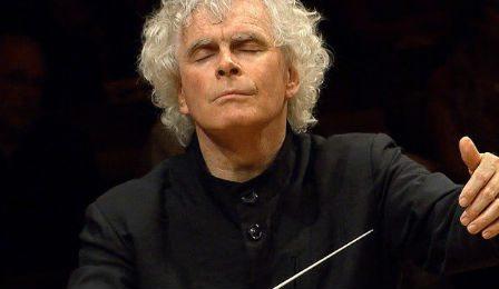 Simon Rattle London Symphony Music Director Video Cover