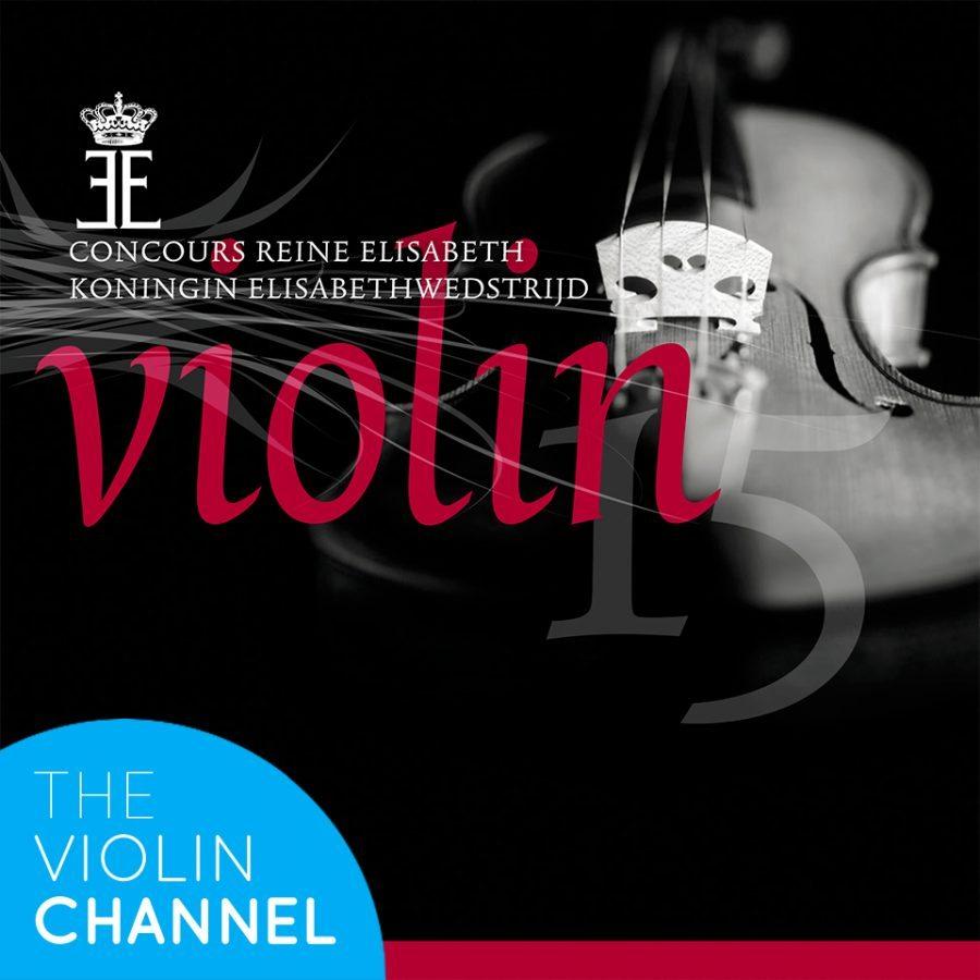 Queen Elisabeth International Violin COmpetition CD Giveaway