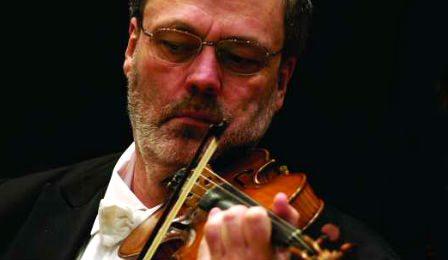 James Clark Royal Scottish National Orchestra Cover