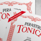 Pirastro Tonica Viola String Sets Cover