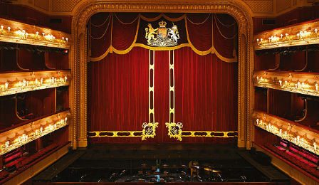 Royal Opera House