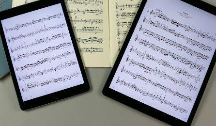 Henle Urtext Online Scores Cover