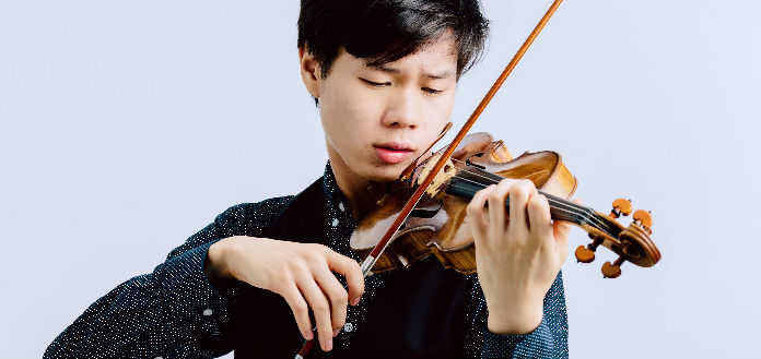 timothy chooi violin