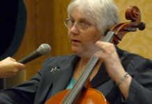 Gilda Barston Obituary