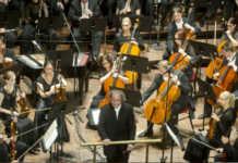 Budapest Concerto Symphony