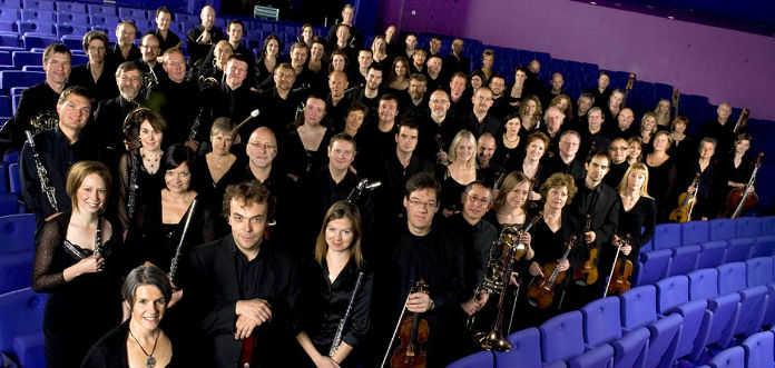 BBC Philharmonic