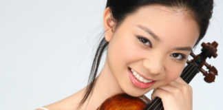 Sirena Huang