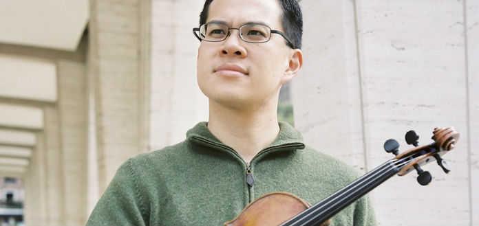 David Chan Net Worth