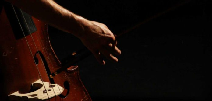 radetich Foundation Double Bass Competition Cover