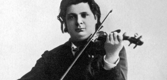 Eugène Ysaÿe Birthday
