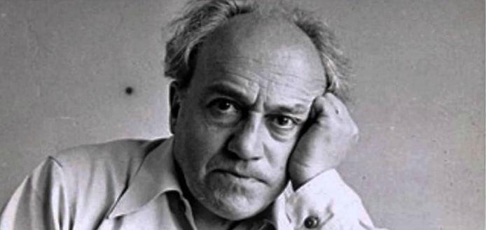 Ernest Bloch Death