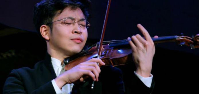 VC ArtistPaul Huang Birthday