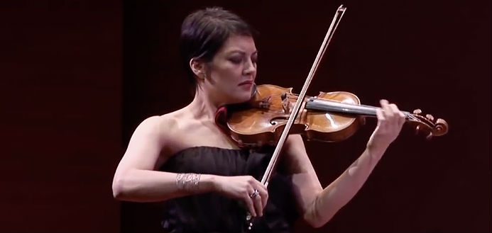 Anne Akiko Meyers Corigliano